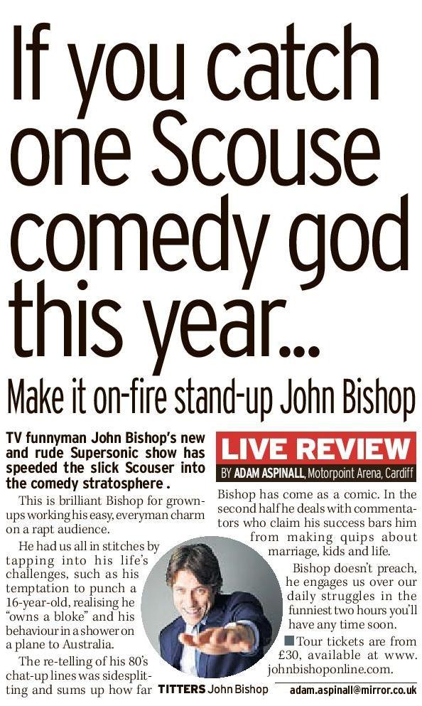 Daily Mirror - 6 November 2014